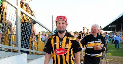 Walsh retires from Kilkenny
