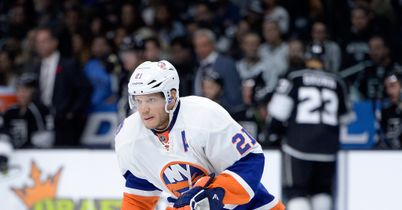 NHL free agency round-up