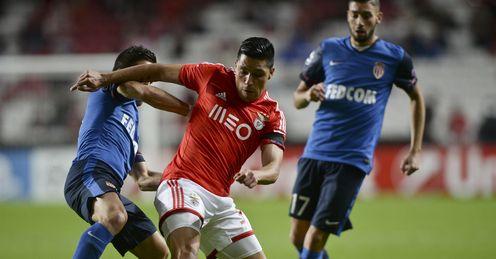 Enzo Perez: Linked with United
