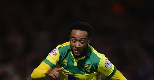 Nathan Redmond: Wanted at Anfield