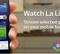 Watch La Liga !