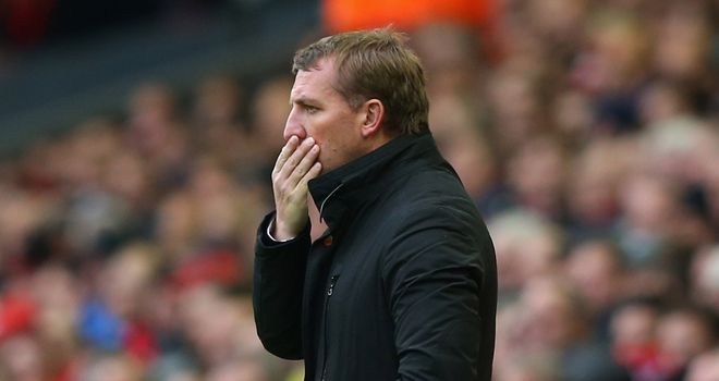 Rodgers in trouble