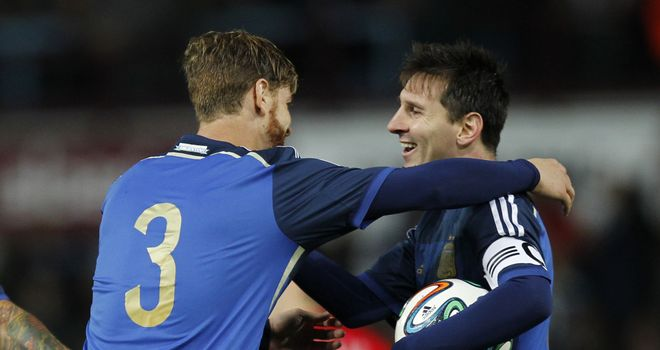 argentina vs croatia - photo #31