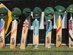 1st Test, Day 1: Aus v Ind