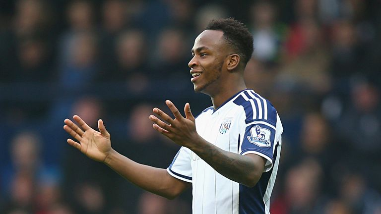 Saido Berahino: Risks upsetting West Brom dressing room with comments