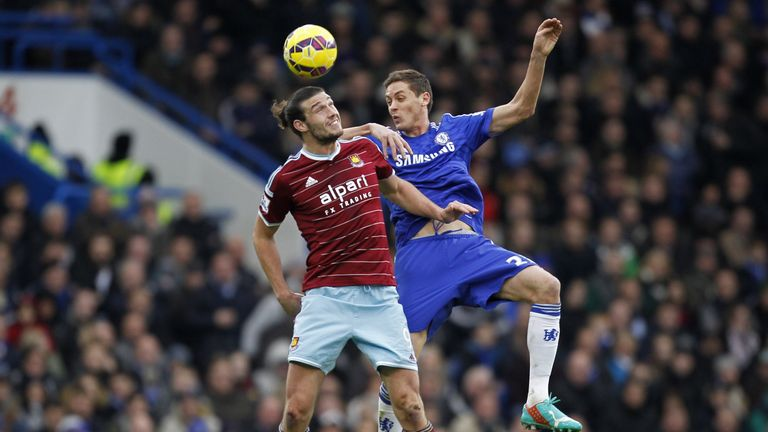 West Ham suffered at the hands of Chelsea but Paul Merson expects a different game against Arsenal.