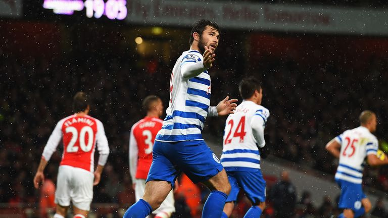 Charlie Austin will be hoping to continue his goalscoring form against Crystal Palace.