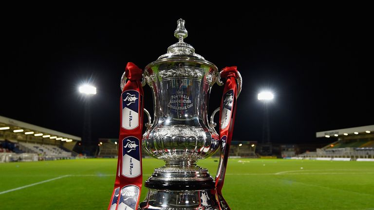 FA Cup: Which team beginning with an 'A' will get their hands on the Cup this season?