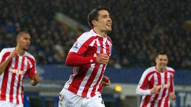 Bojan Krkic: Has proved his critics wrong according to boss Hughes