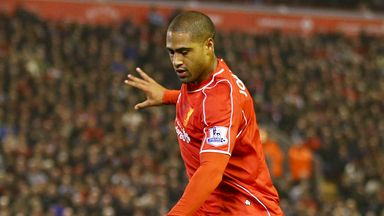 Glen Johnson: Admits Liverpool weren