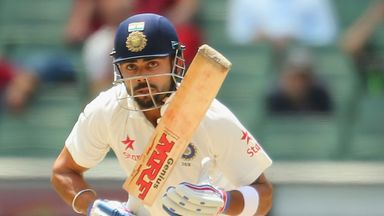 Virat Kohli: Made Test history with his century in Sydney
