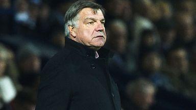 Sam Allardyce: Wants West Ham back on track at 'Fortress' Upton Park