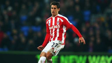 Bojan Krkic: Staying at Stoke, says manager Mark Hughes