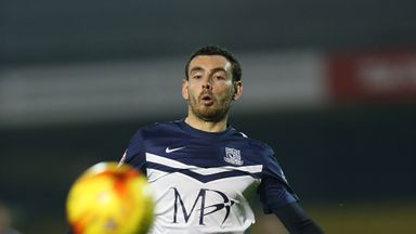 David Worrall: Joined Southend in the summer