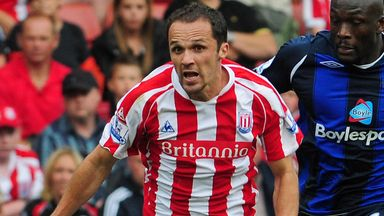 Matthew Etherington: The former Stoke City midfielder has reitred due to a back injury