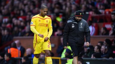 Glen Johnson: Misses Christmas fixtures