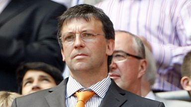 Karl Oyston: Charged by the FA