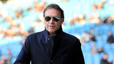 Massimo Cellino: Ban extended until May 3