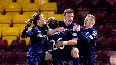 Ross County: More cause for celebration on Saturday?