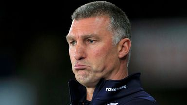 Nigel Pearson: Banned for a match and fine £10,000 after run-in with Leicester fan