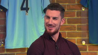 Liam Ridgewell: Heading to Wigan until mid-February