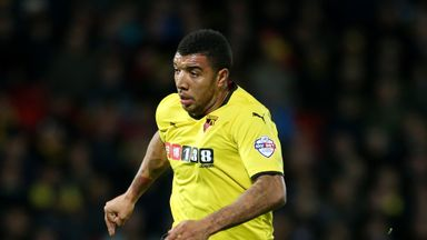 Troy Deeney: Back to equal 24-goal haul from last term