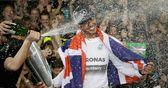 Lewis Hamilton: A Champion's Story