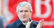 Mark Hughes: Welshman extends his stay at the Britannia Stadium