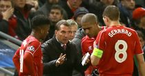 Brendan Rodgers: Must take criticism on the chin