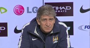 Pellegrini waiting on duo