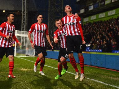 Toby Alderweireld: Helped Southampton beat Crystal Palace