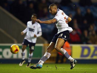 Darren Pratley: Netted Bolton's derby winner