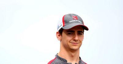 Gutierrez joins Ferrari