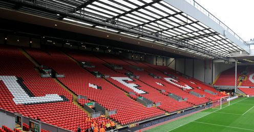 Financial boost at Anfield from latest figures