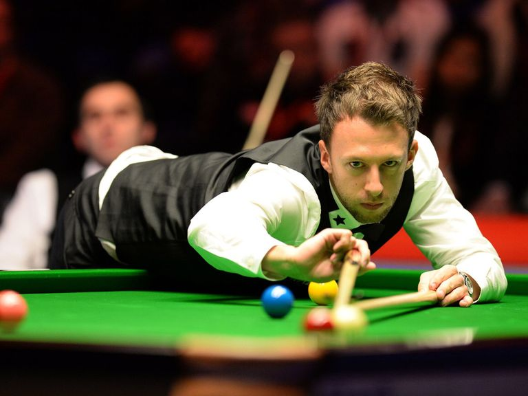 Judd Trump Snooker