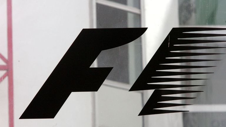F1's long-standing logo design will be replaced