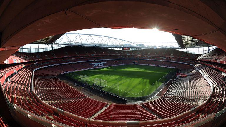 Emirates Stadium History Emirates Stadium Arsenal 39 s