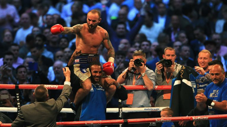 Kevin Mitchell needs to be disciplined and at his best to beat Daniel Estrada, says Jim Watt