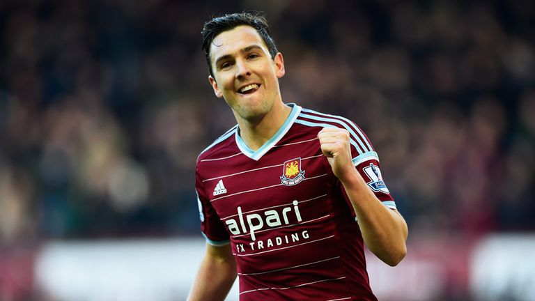Stewart Downing  has left London for Teesside