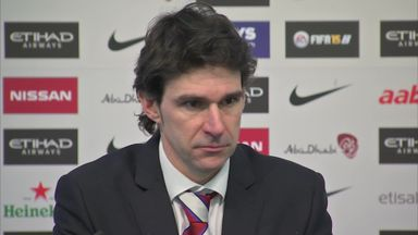 Aitor Karanka: Tells Boro players to think only about themselves