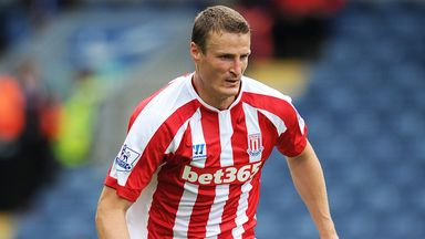 Robert Huth: May be sent out on loan to get some matches under his belt