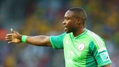 Shola Ameobi: Has joined Fleetwood until the end of the season