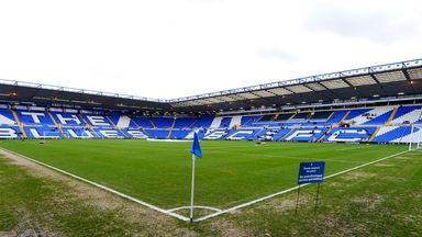 Birmingham: Offers for club being assessed by receivers