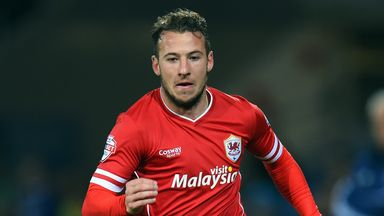 Adam Le Fondre: In line for Bolton debut
