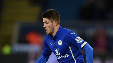 Andrej Kramaric: Striker could be the key man for Leicester