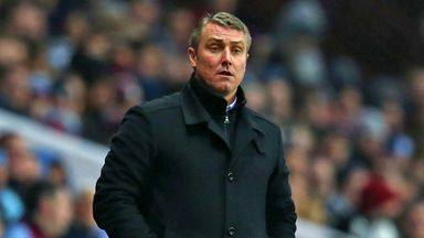 Lee Clark: Expects Tom Aldred to miss rest of the season