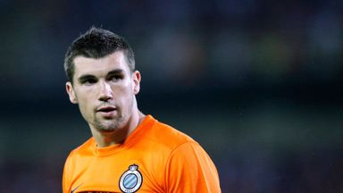 Mathew Ryan has signed a six-year deal with Valencia