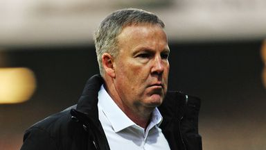 Kenny Jackett: Hopes to retain duo