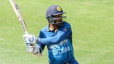 Kumar Sangakkara: struck 113no off 105 balls with 14 fours