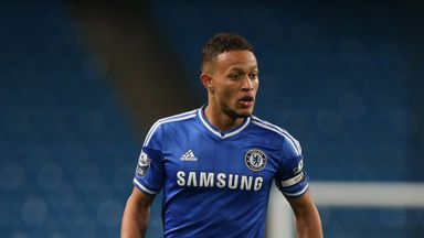 Lewis Baker: Has made one senior appearance for Chelsea